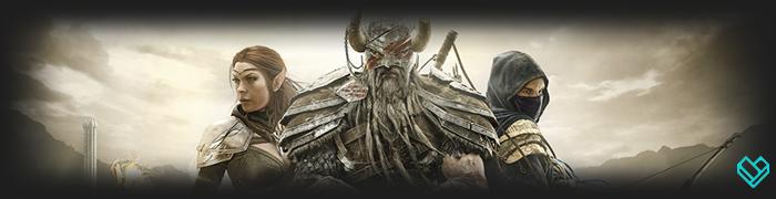 FiliusLunae/Descubre qué raza eres en Elder Scrolls