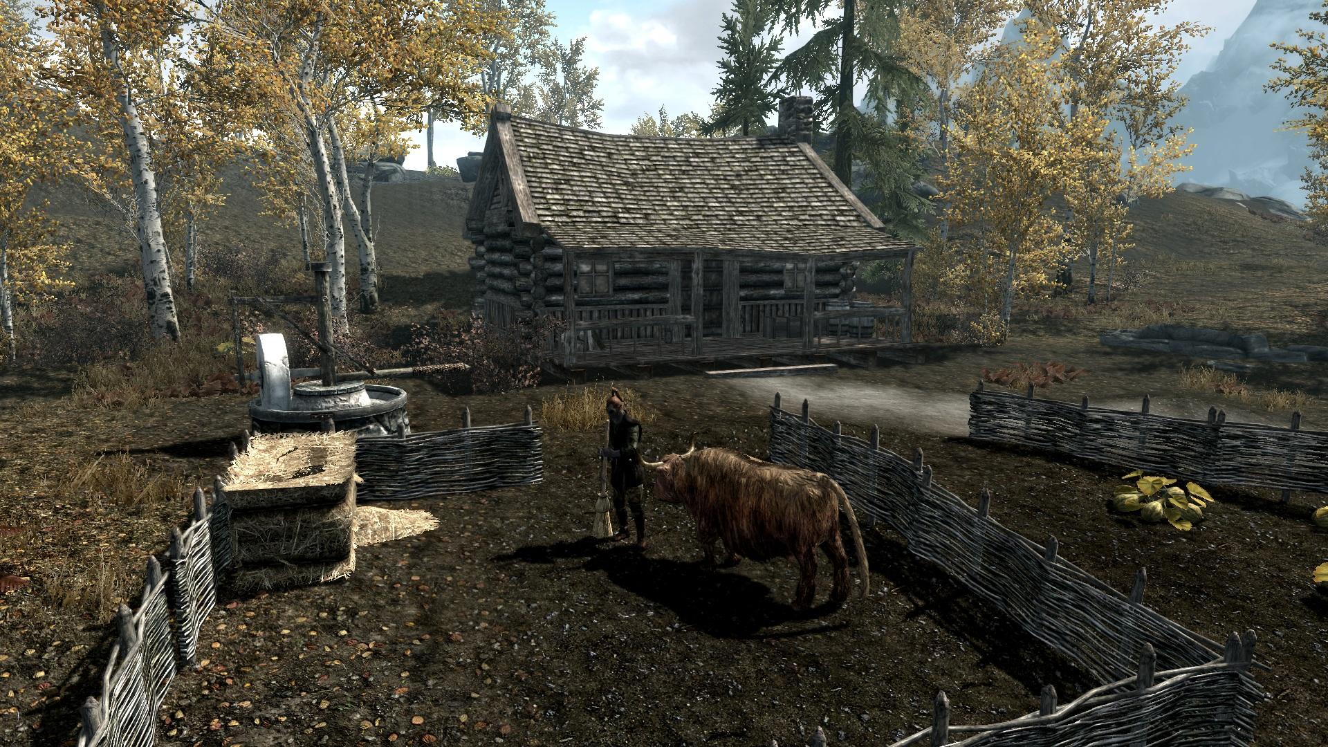 Merryfair Farm