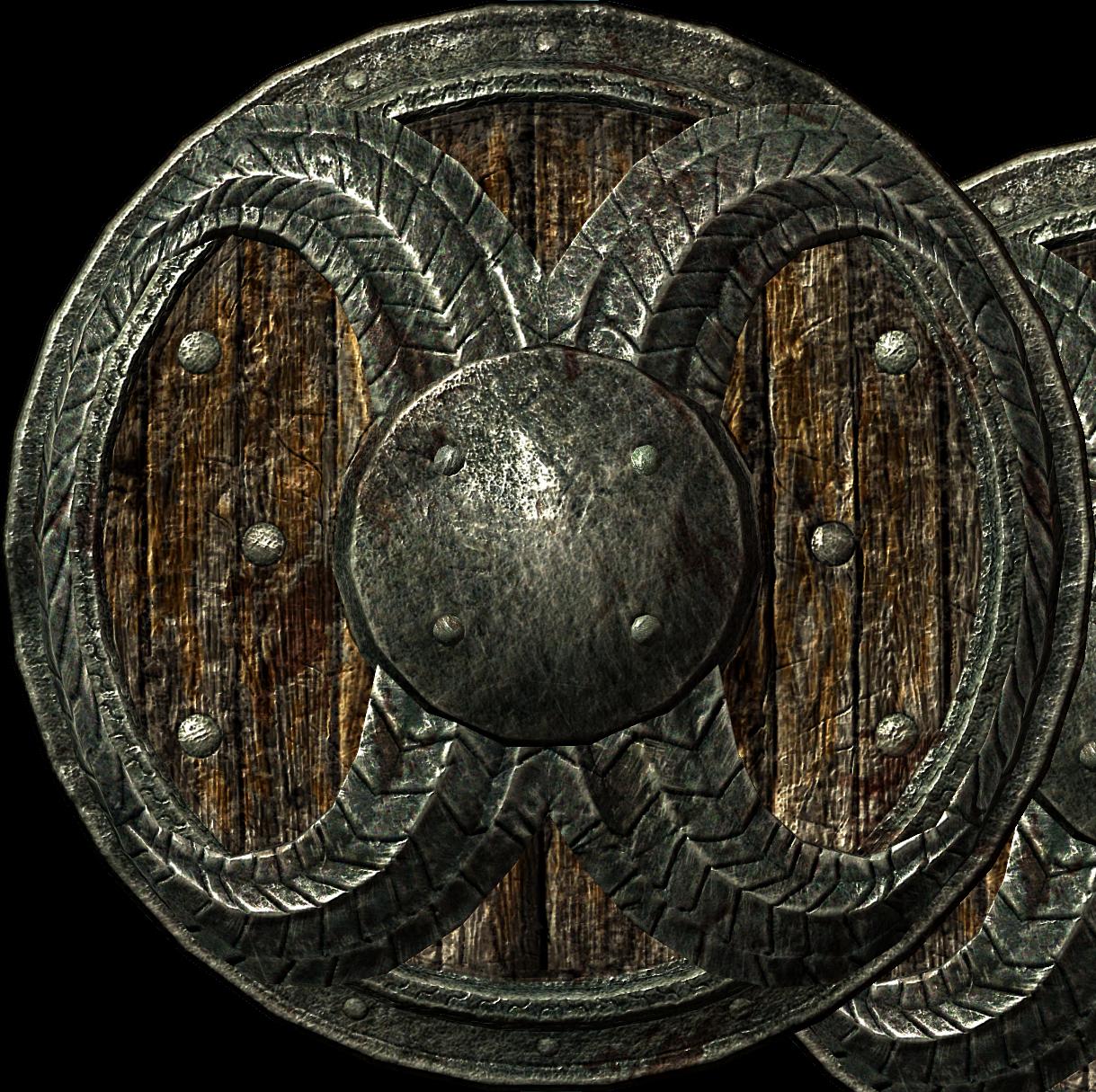 Aela's Shield