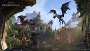 The Elder Scrolls Online - Dragonhold (Online)