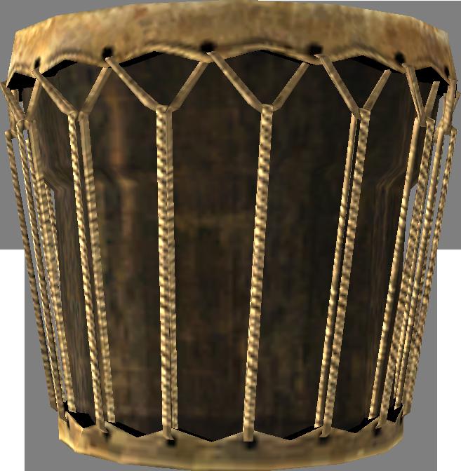 Барабан Рьорна (предмет)