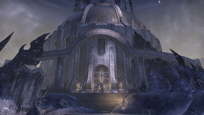 Башня Белого Золота (Imperial City)