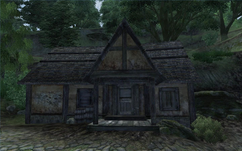 Дом Тсалажмы