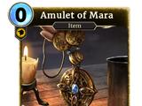 Amulet of Mara (Legends)