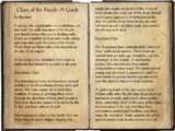 Clans of the Reach: A Guide