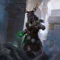 Doomfang Ally card art