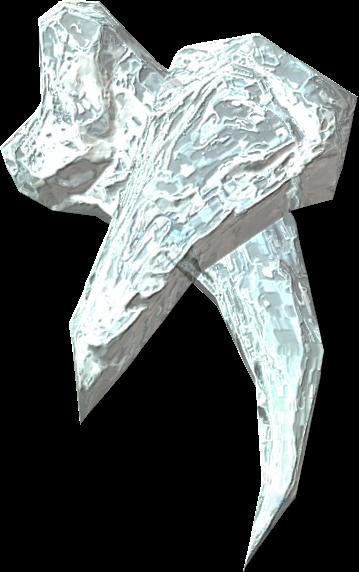 Ice Wraith Teeth