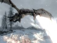 Legendarny smok 3 (Skyrim)
