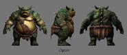 Ogrim (Conceptart)