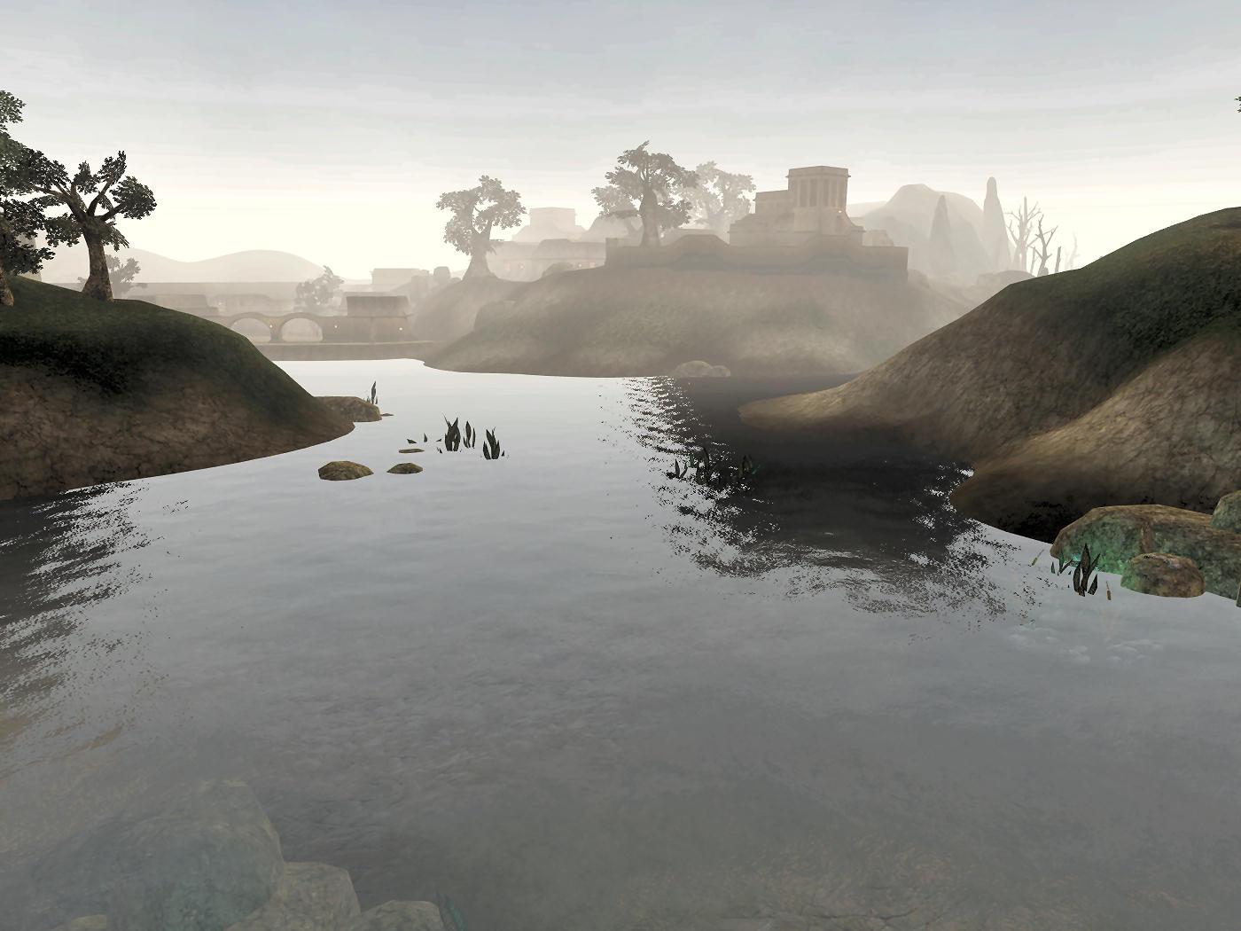 Озеро Масоби