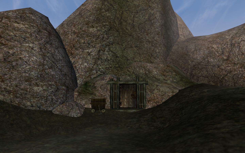 Яичная шахта Шалка
