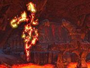 Atronach ognia (Online)