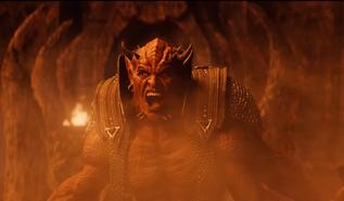Mehrunes Dagon - Gates of Oblivion trailer 1