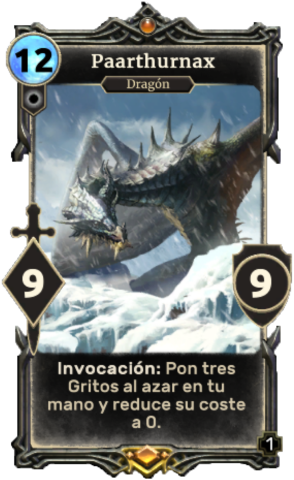 Paarthurnax (Legends)