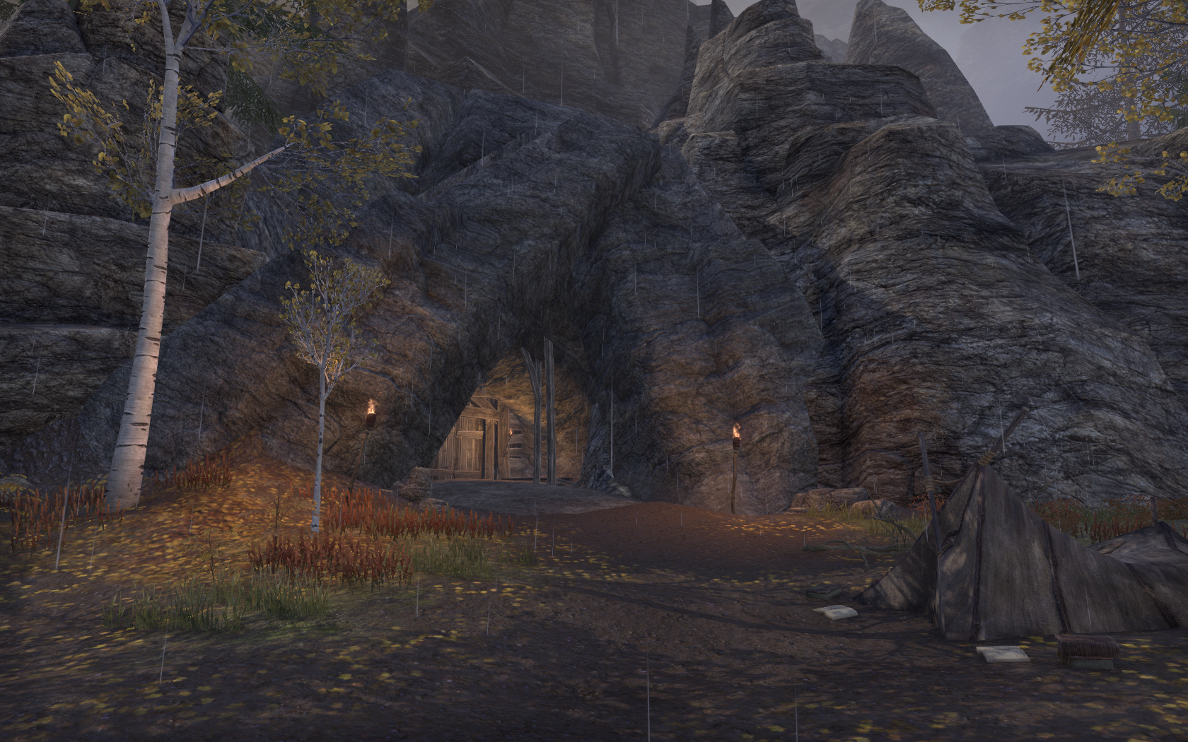 Pinepeak Cavern (Online)