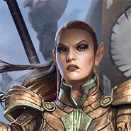 Sorcalin avatar (Legends)