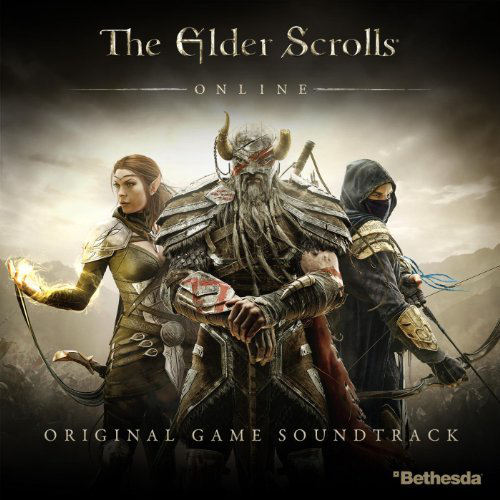 The Elder Scrolls Online Original Soundtrack