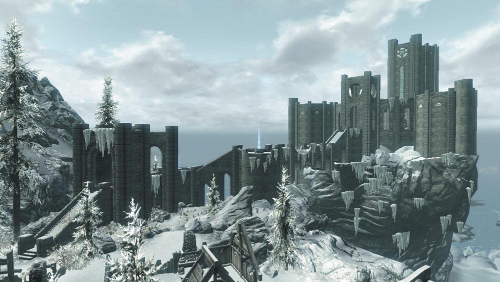 The College of Winterhold