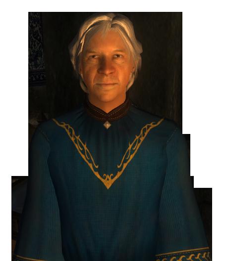Ганнибал Травен (персонаж)