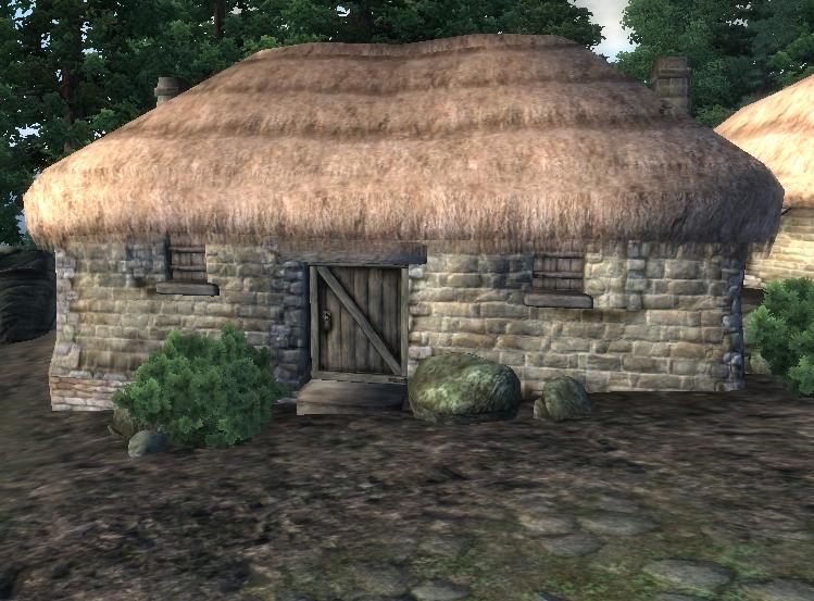 Дом Саты Далвилу