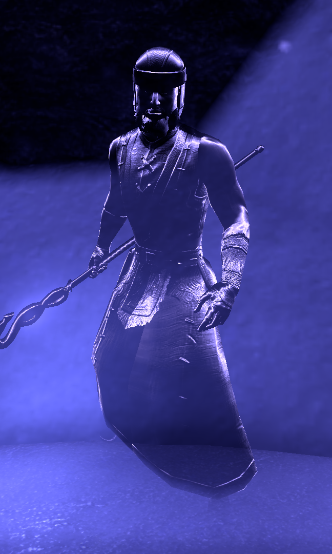Arcaniste du Roi-scalde