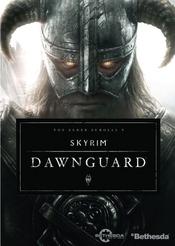 Dawnguard copertina