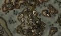 Tel Fyr - Local Map - Morrowind