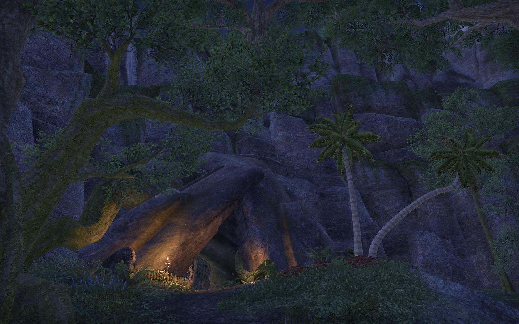 Thugrub's Cave