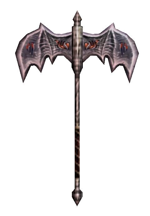 Wings of the Queen of Bats