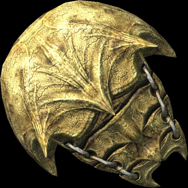 Костяной щит (Dragonborn)