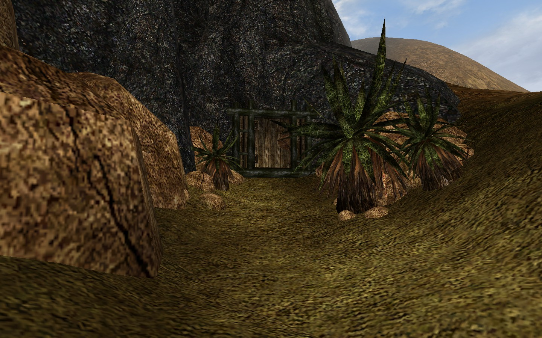Пещера Массама
