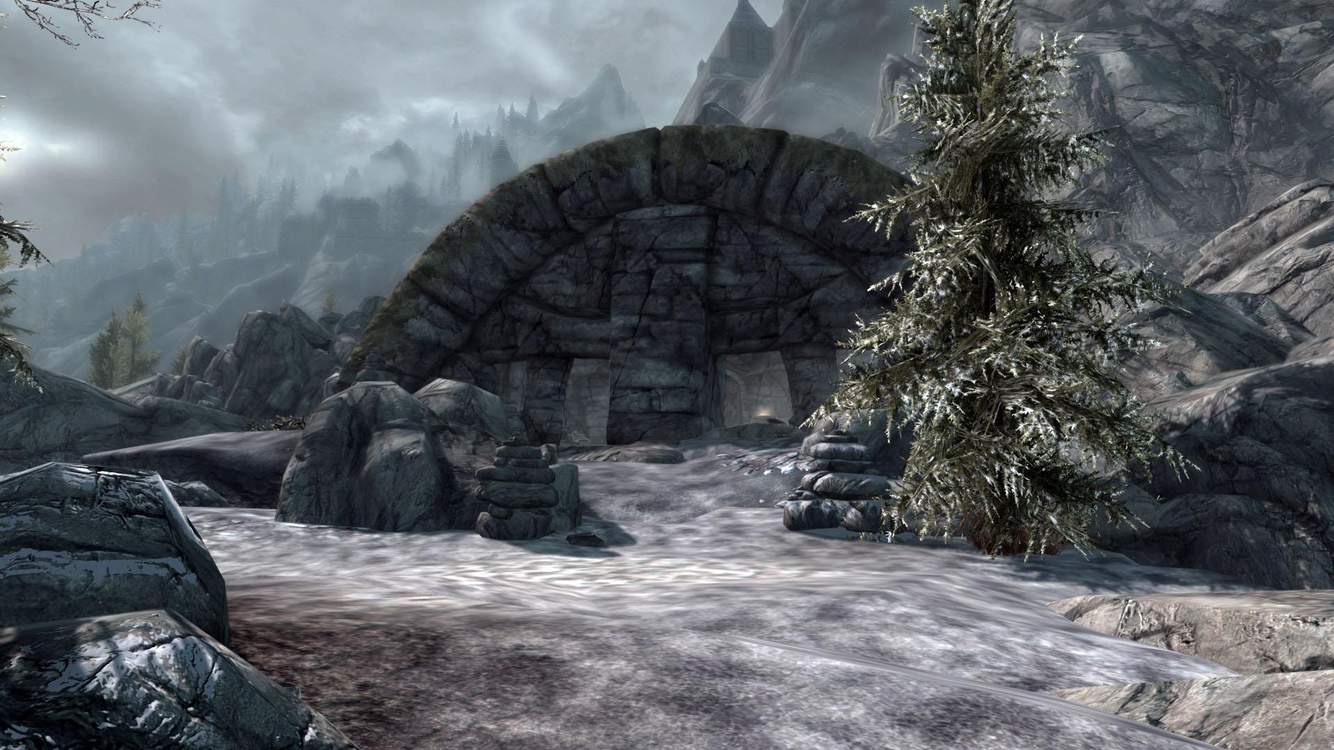 Фолгунтур (Skyrim)