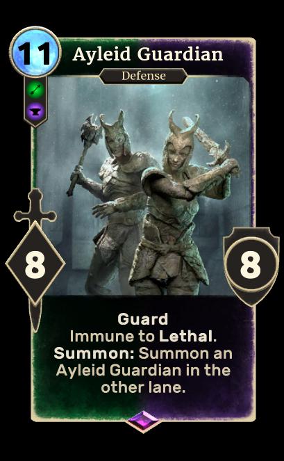 Ayleid Guardian (Legends)