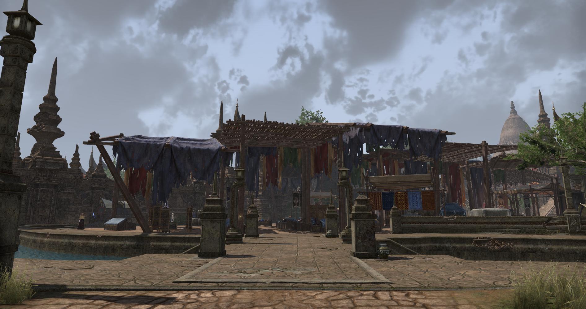 Baandari Bazaar