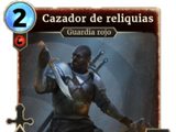 Cazador de reliquias