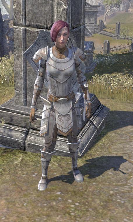 Dame Valyrie Spenard