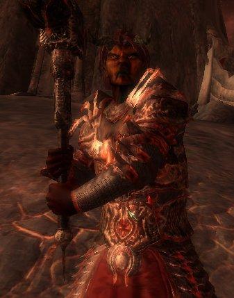 Dremora (Oblivion)