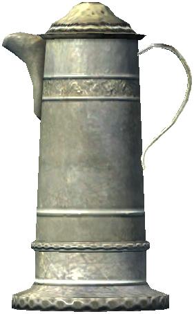 Flagon