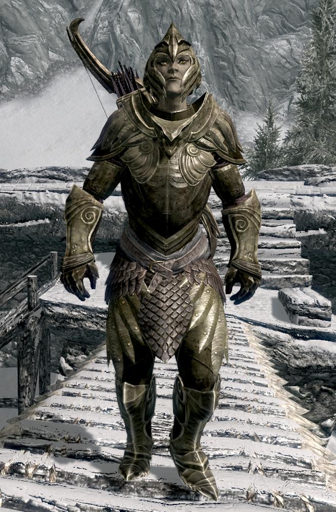 Northwatch Archer