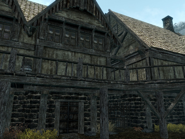 Дом Эйрина
