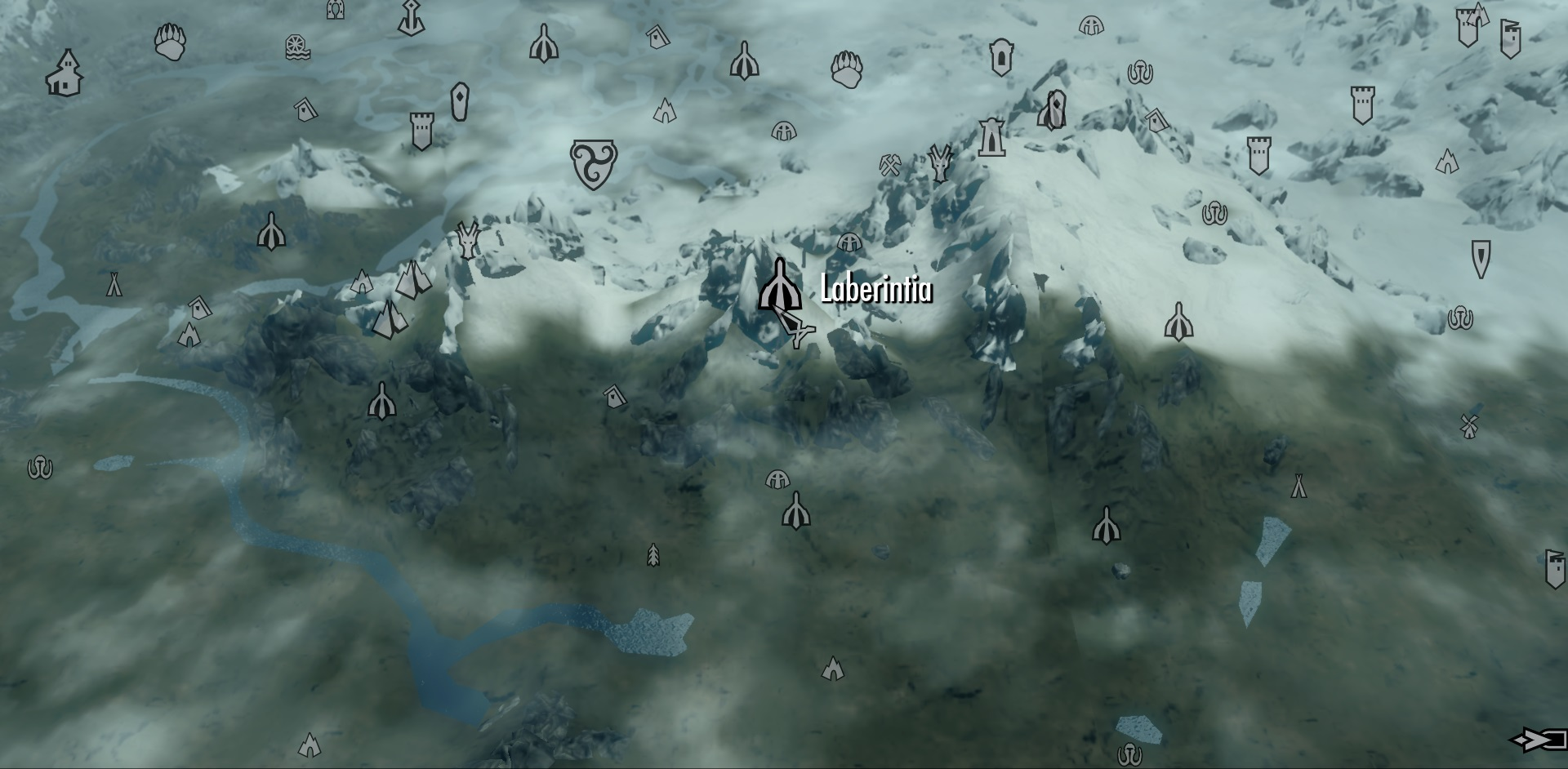 Laberintia (Skyrim)