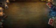 The Elder Scrolls Legends Sparkypants table