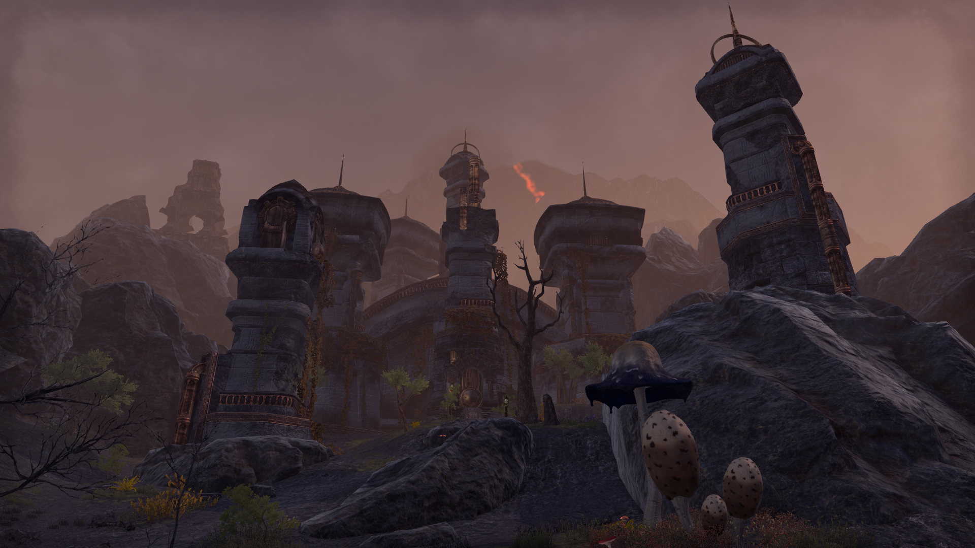 Бтуанд (Online: Morrowind)