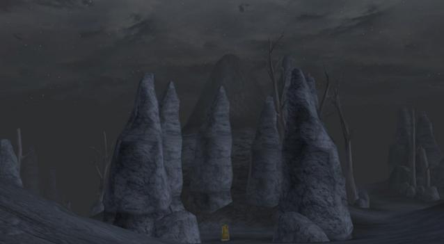 Гора Ассарнибиби (Morrowind)