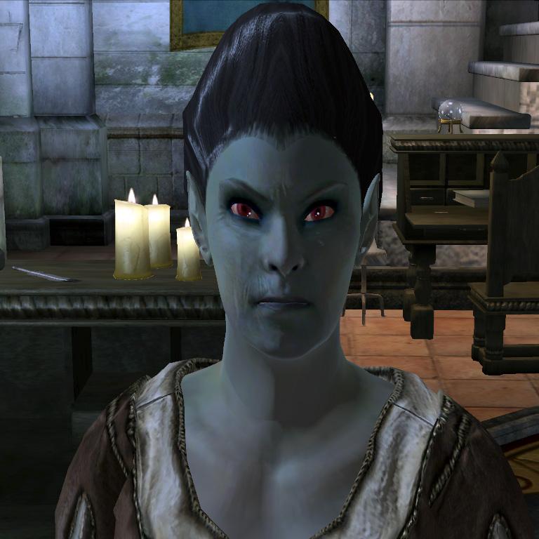 Бодери Фарано (Oblivion)