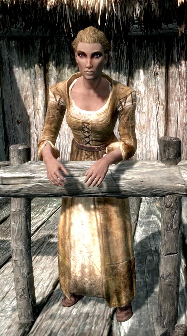 Ingrid (Skyrim)