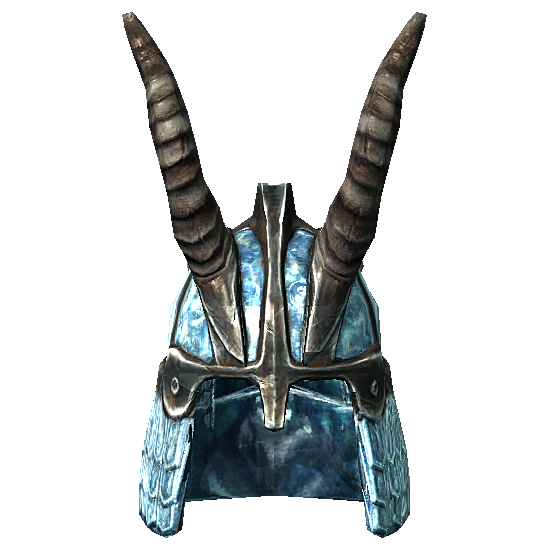 Сталгримовый лёгкий шлем