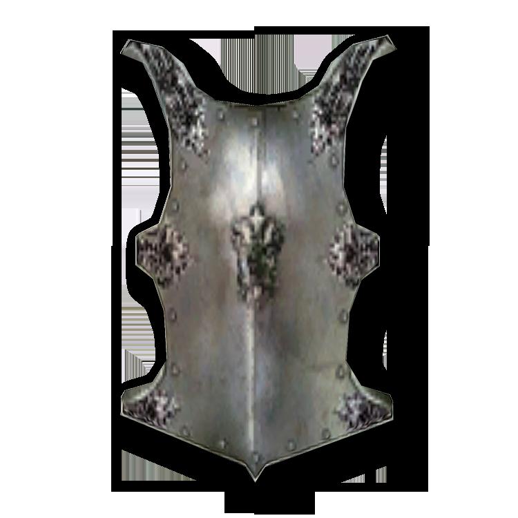 Стальной щит (Morrowind)