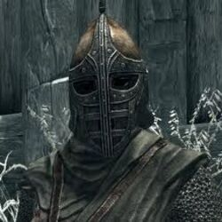 Skyrim: Characters