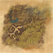 Falkreath Hold Map (Online)